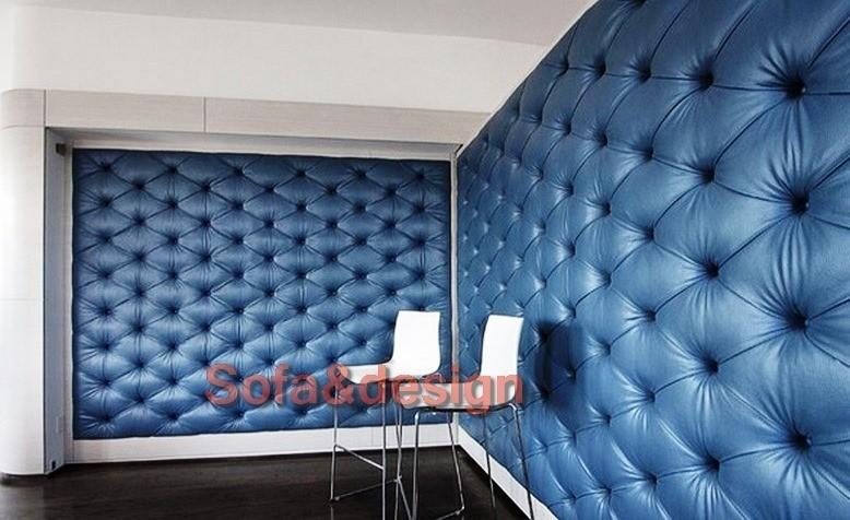 1 57G21Zd - Синий диван на заказ