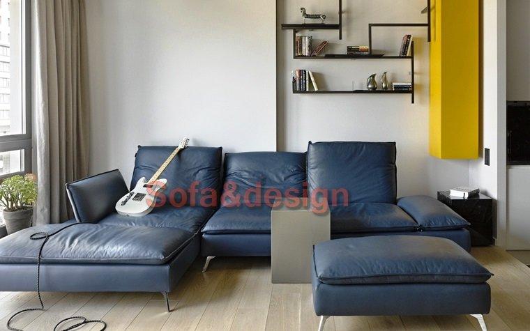 4068 4 - Угловой модульный диван