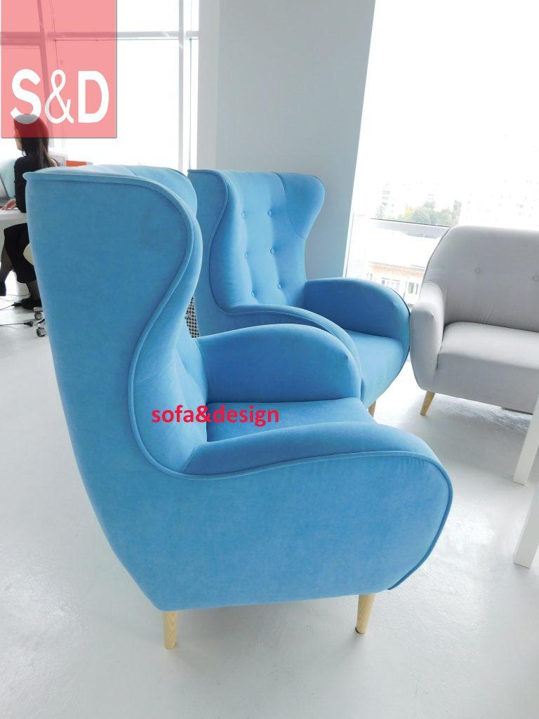 DSCN1318 768x1024 - Синий диван на заказ