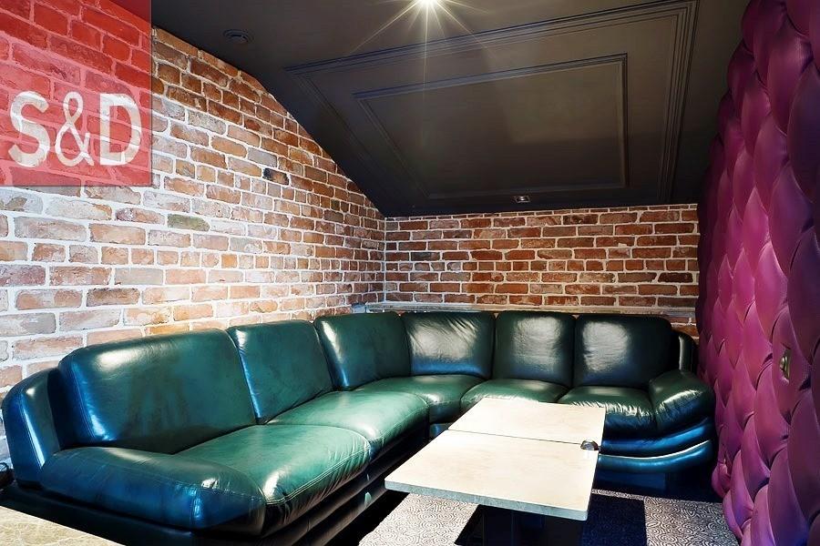 G55G3258 - Зеленый диван на заказ