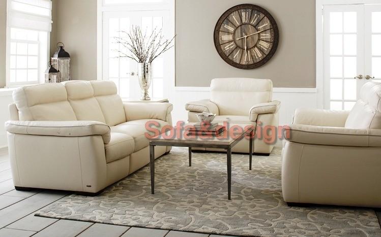 LeatherAd - Кожаный диван на заказ
