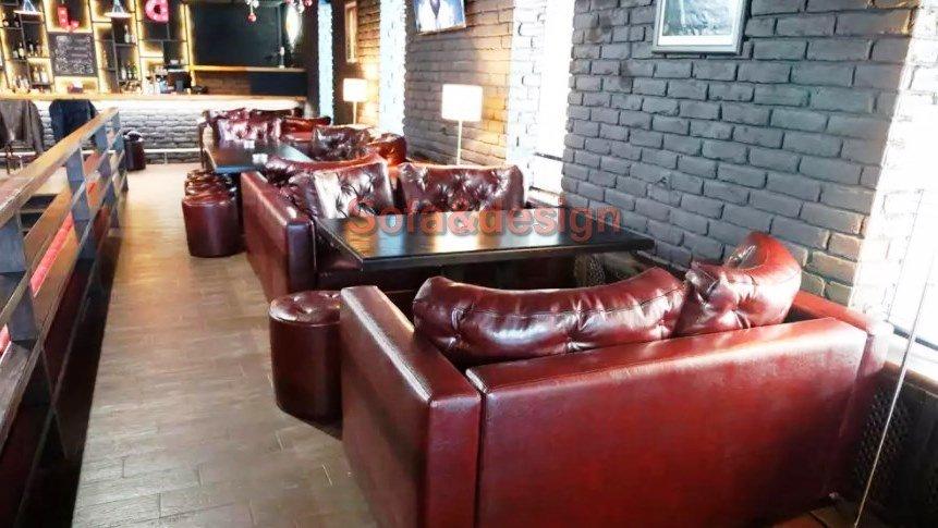 Screenshot 2 - Кожаный диван на заказ