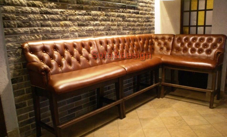 Screenshot 3 - Кожаный диван на заказ