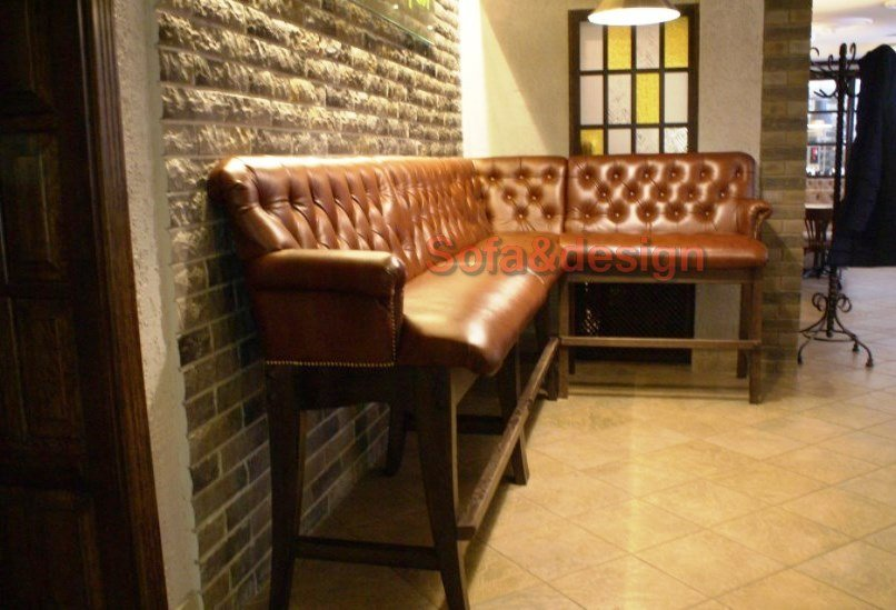 Screenshot 4 - Кожаный диван на заказ