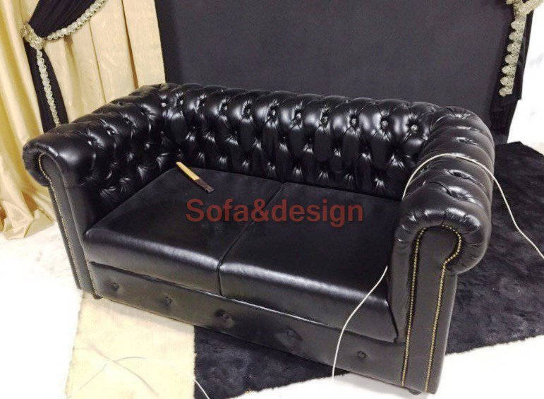 Screenshot 7 - Кожаный диван на заказ