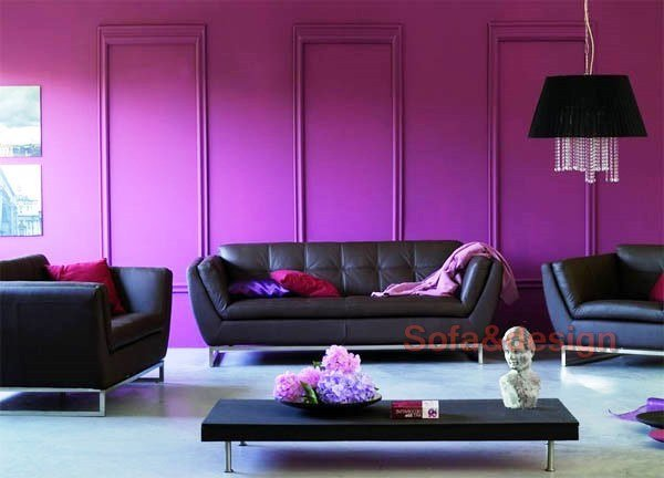domspl0194 - Мягкая мебель для клубов