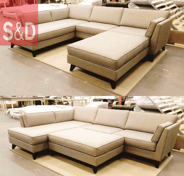 Screenshot 23 - П образный диван на заказ