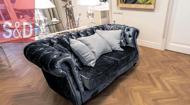 1 1 - Авторский диван на заказ