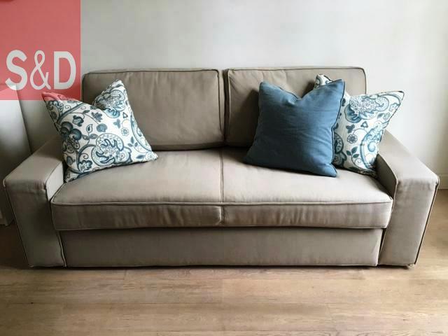 10 - Авторский диван на заказ