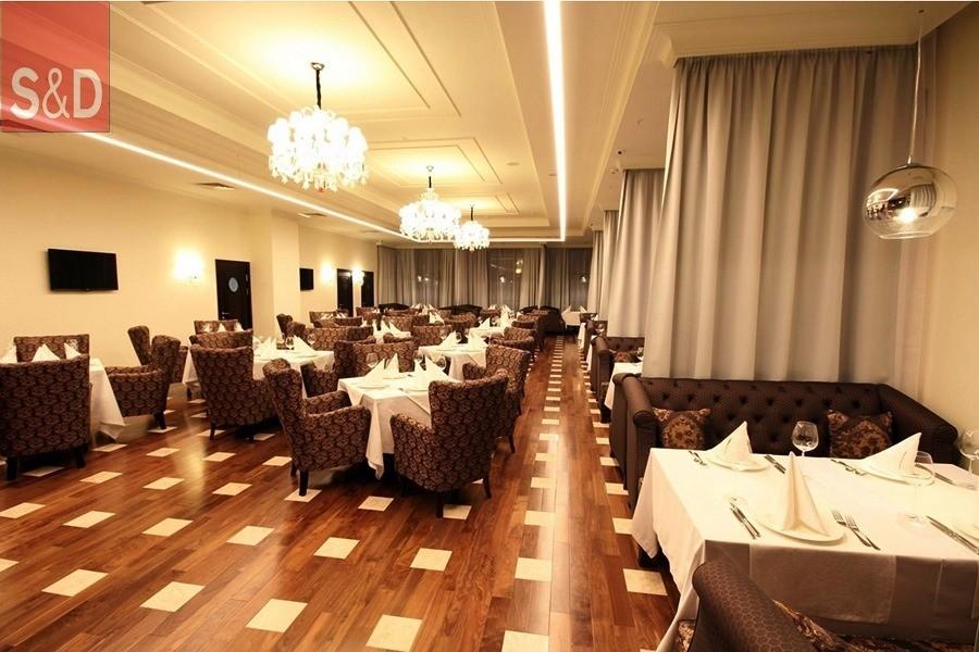 11 2 - Мягкая мебель для кафе/ресторанов