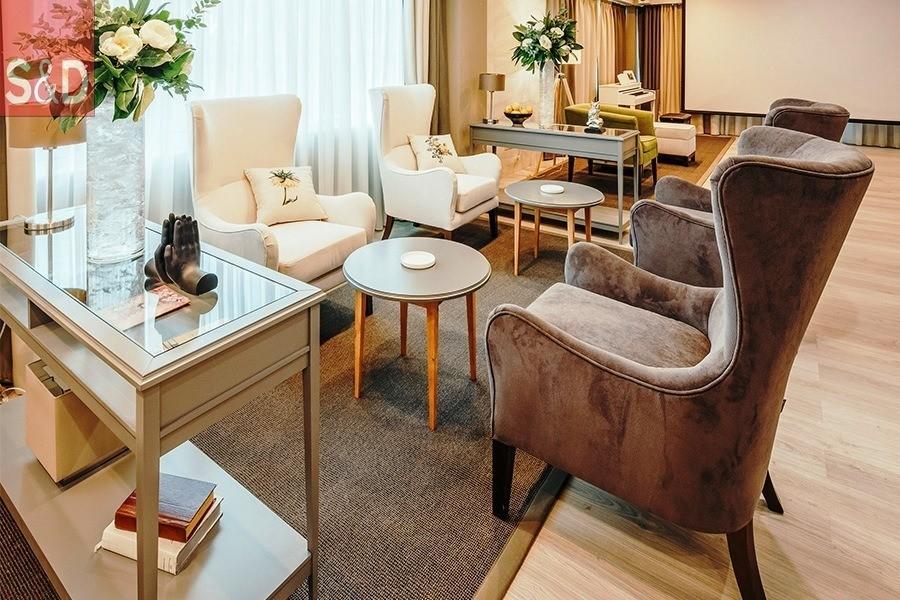 12 2 - Мягкая мебель для клубов