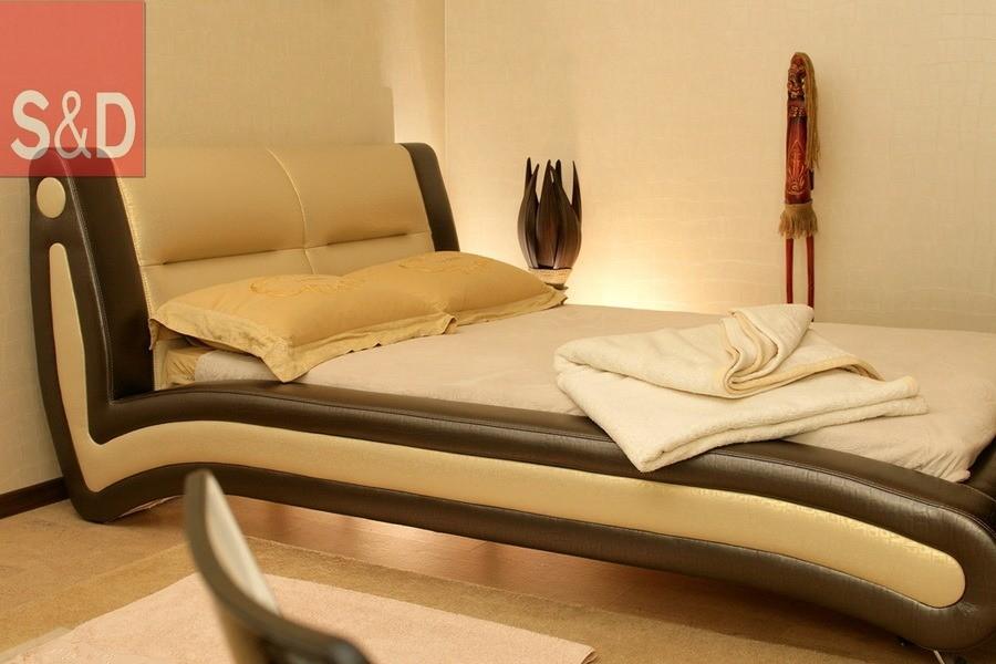 13 1 - Мягкая кровать под заказ