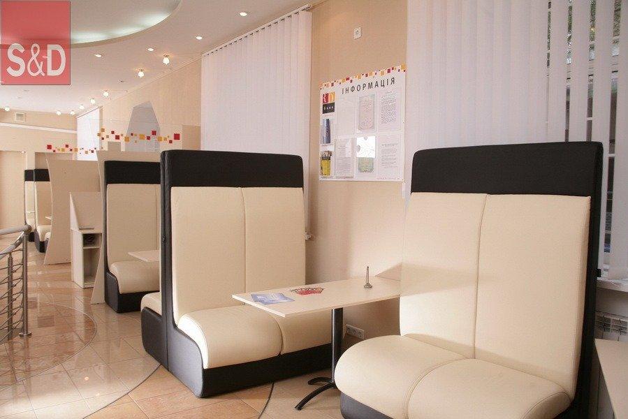 13 2 - Мягкая мебель для кафе/ресторанов