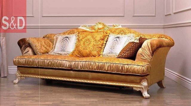 13 - Авторский диван на заказ