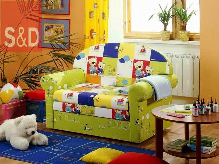 1358412278 detskiy divan - Мягкая мебель для детей