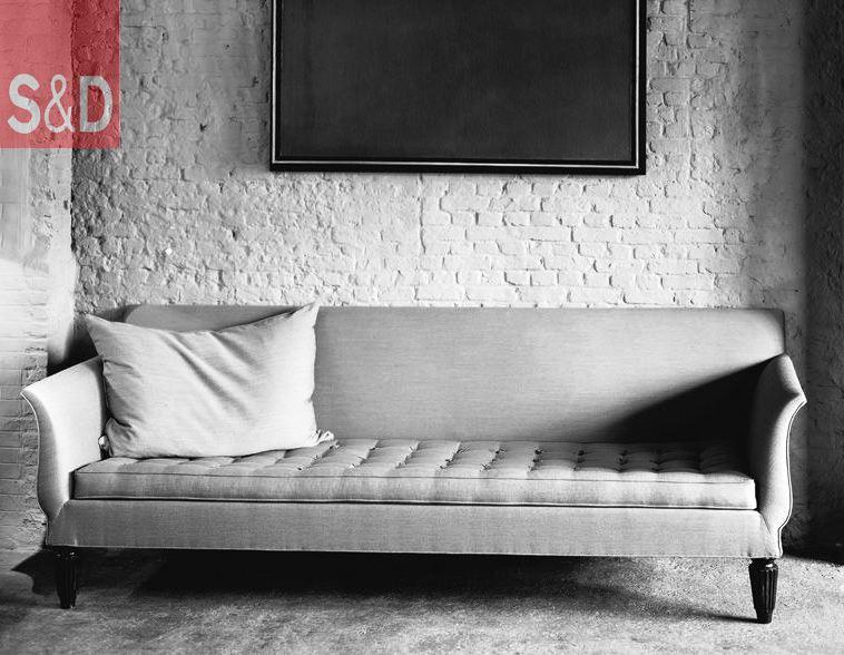 158 m10113l - Авторский диван на заказ
