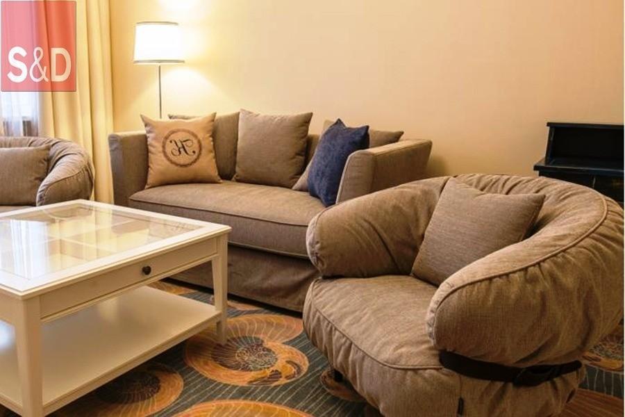22 - Мягкая мебель для кафе/ресторанов