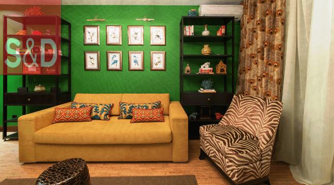3 2 - Авторский диван на заказ