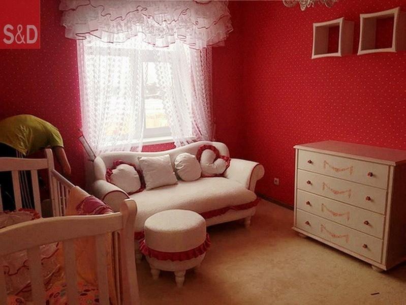 3 - Авторский диван на заказ