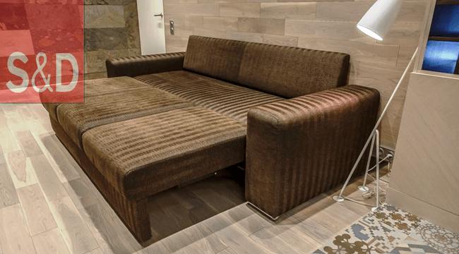 4 4 - Авторский диван на заказ