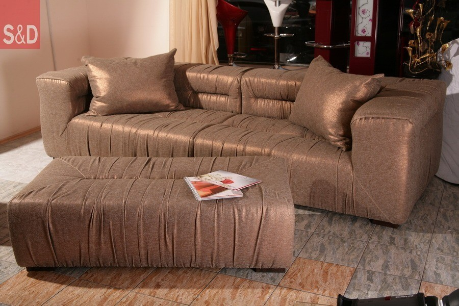 5 - Авторский диван на заказ