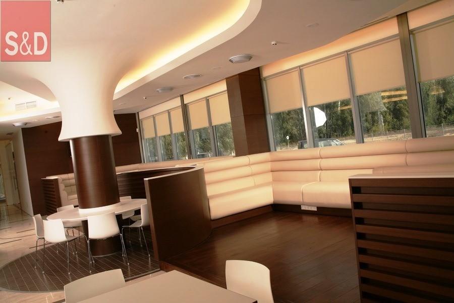 6 3 - Мягкая мебель для кафе/ресторанов