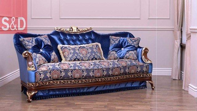 9 - Авторский диван на заказ