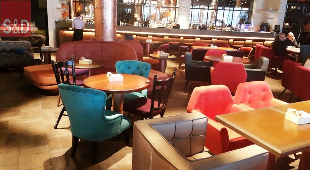 BEER HOUSE 2 1024x563 - Мягкая мебель для кафе/ресторанов