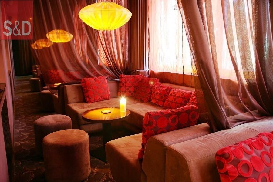 DLux - Мягкая мебель для кафе/ресторанов