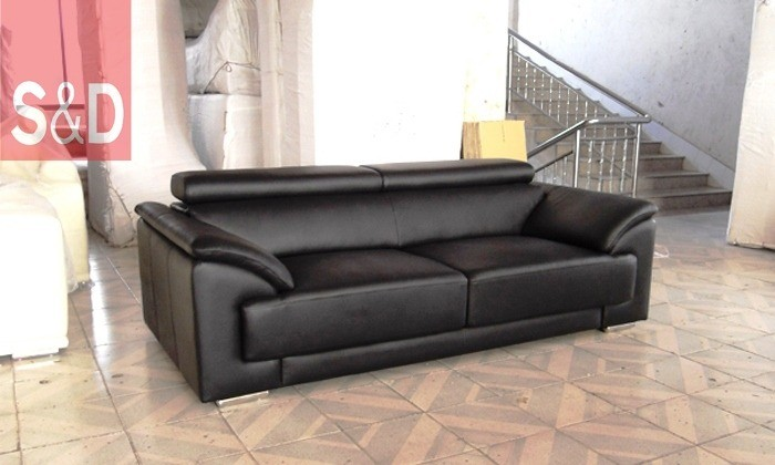 Free Shipping 2013 Modern Design 1 2 3 Sectional font b Sofa b font Set Made - Прямой диван на заказ