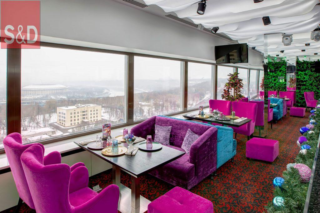 G55G4184 5 6 1024x683 - Мягкая мебель для кафе/ресторанов
