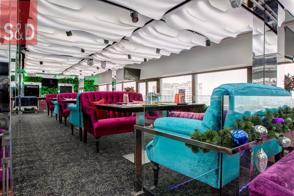 G55G4208 09 10 1024x683 - Мягкая мебель для кафе/ресторанов