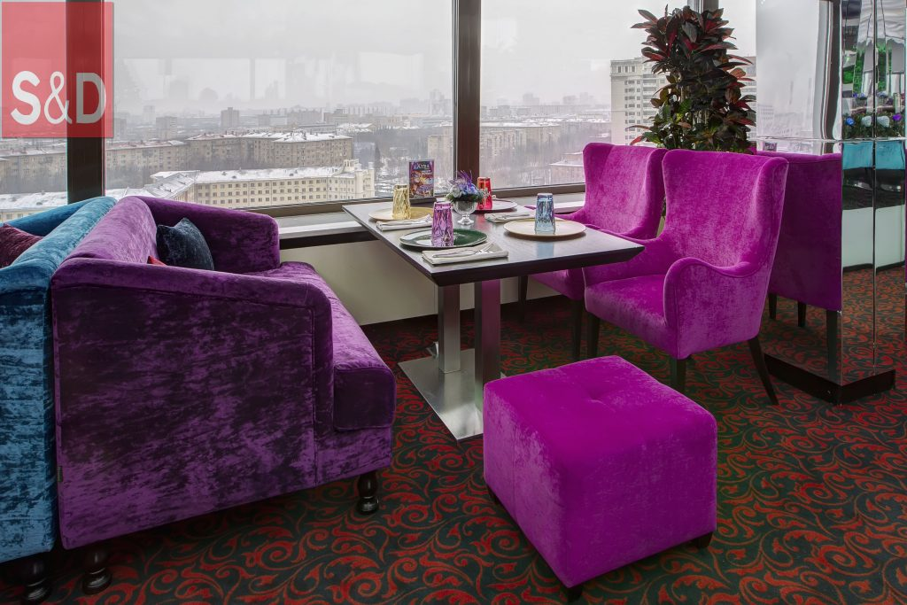 G55G4214 5 6 1024x683 - Мягкая мебель для кафе/ресторанов