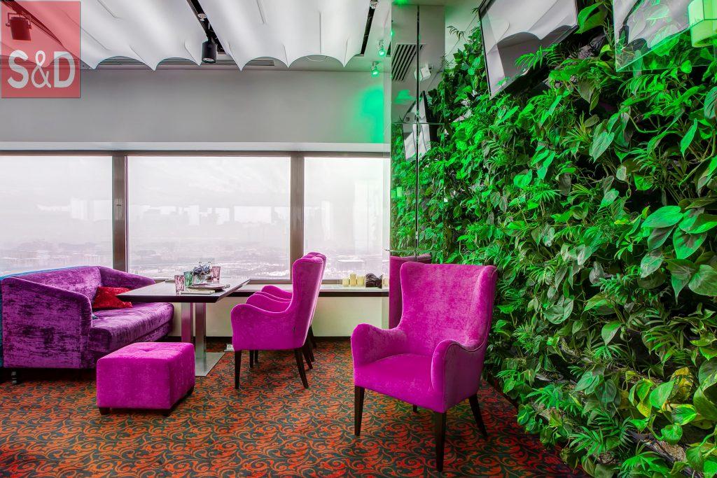 G55G4253 4 5 1024x683 - Фиолетовый диван на заказ