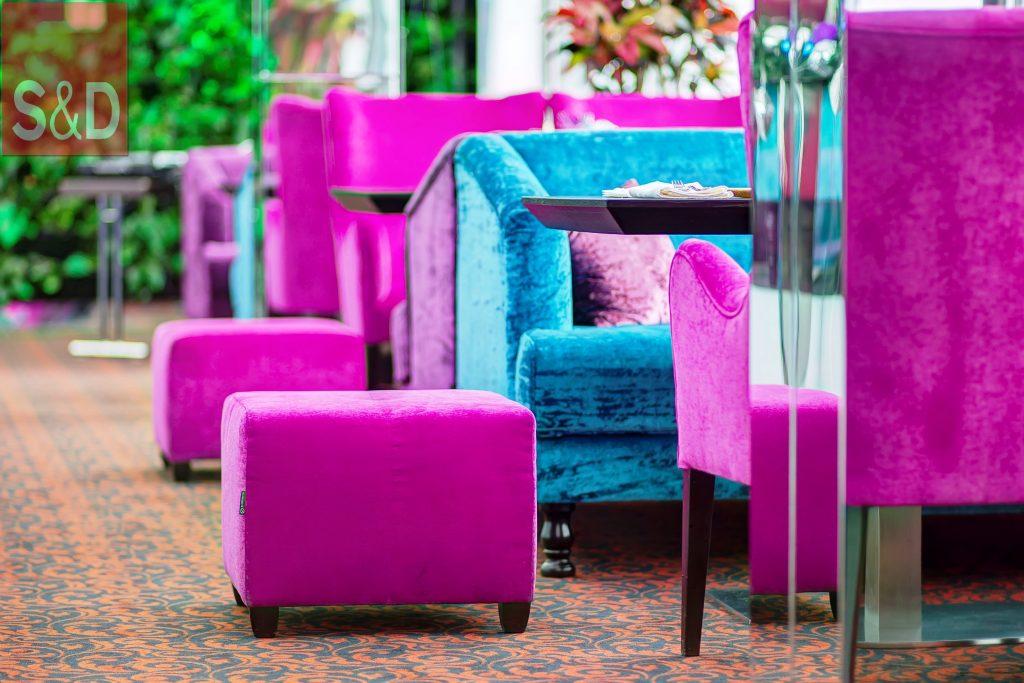 G55G4272 3 4 1024x683 - Мягкая мебель для кафе/ресторанов