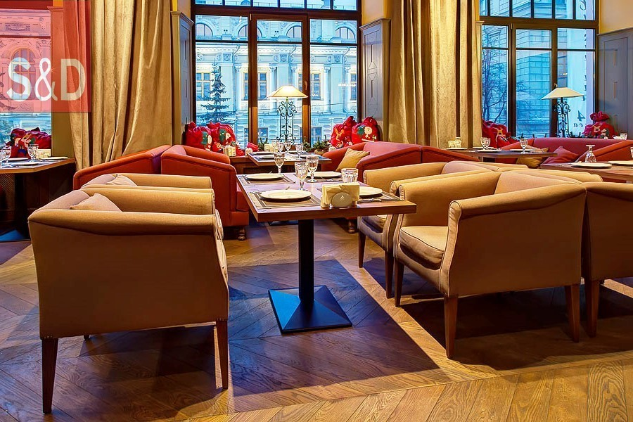 G55G5416 7 8 - Мягкая мебель для кафе/ресторанов