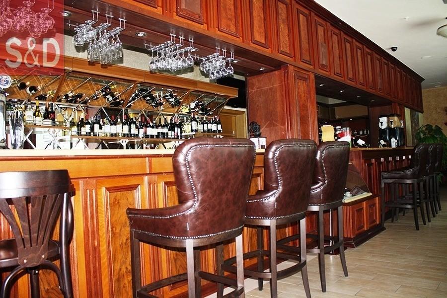 IMG 2448 - Мягкая мебель для клубов