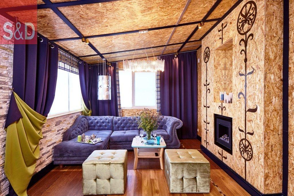 IMG 4744 1024x683 - Фиолетовый диван на заказ