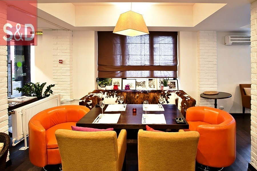 IMG 4773 - Мягкая мебель для кафе/ресторанов