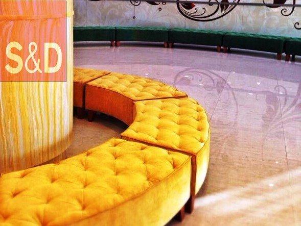 IMG 8597 c - Мягкая мебель для кафе/ресторанов
