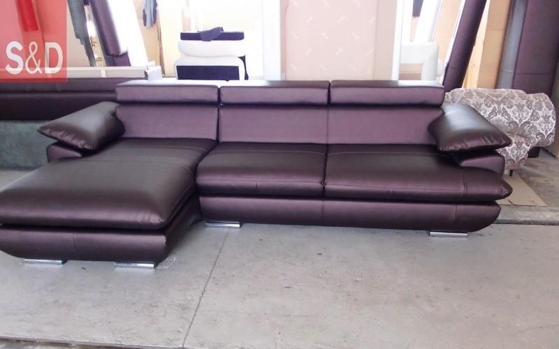 Manchester3 - Угловые диваны на заказ