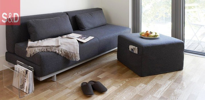 SUB 82 - Авторский диван на заказ