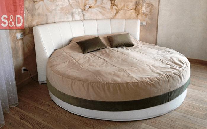 Screenshot 1 2 - Мягкая кровать под заказ
