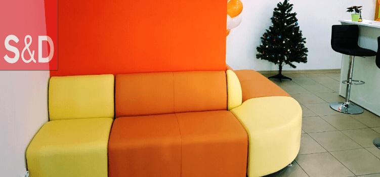 Screenshot 138 - Офисные диваны на заказ