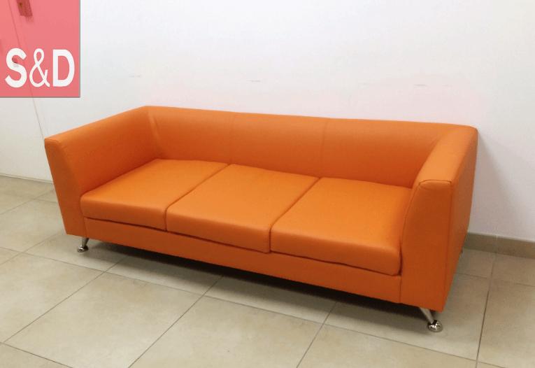 Screenshot 14 3 - Оранжевый диван на заказ