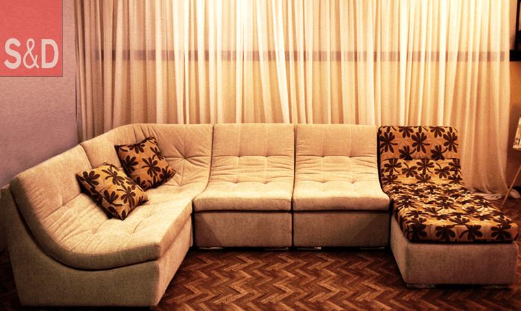 Screenshot 14 - Угловые диваны на заказ
