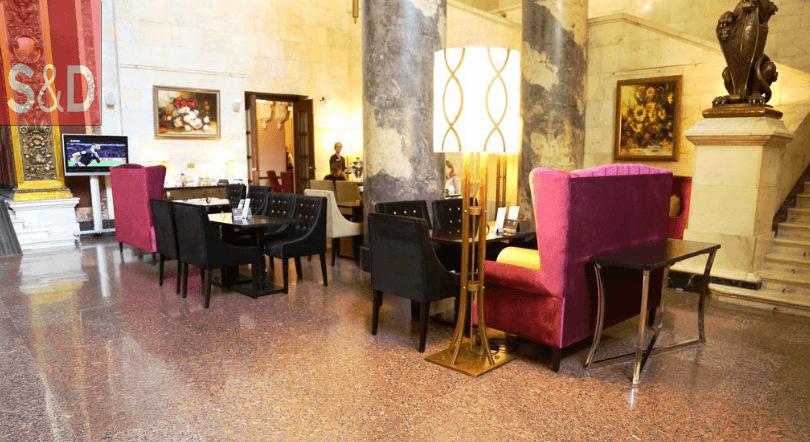Screenshot 2 3 - Мягкая мебель для кафе/ресторанов