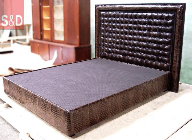 Screenshot 21 - Мягкая кровать под заказ