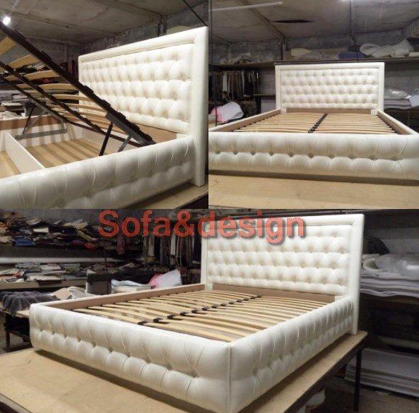 Screenshot 22 - Белый диван на заказ