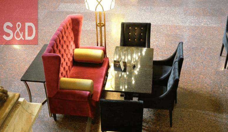 Screenshot 3 2 - Мягкая мебель для клубов